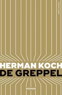 De greppel | Herman Koch |