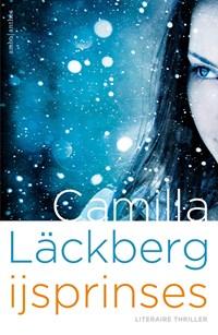 IJsprinses | Camilla Läckberg |