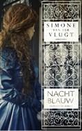 Nachtblauw   Simone van der Vlugt  