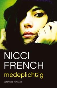 Medeplichtig | Nicci French |