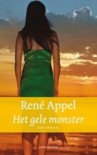 Het gele monster   René Appel  