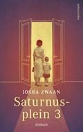 Saturnusplein 3   Josha Zwaan  