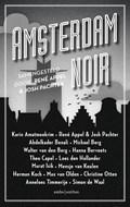 Amsterdam Noir   René Appel  