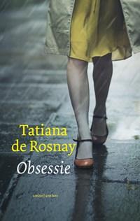 Obsessie   Tatiana de Rosnay  