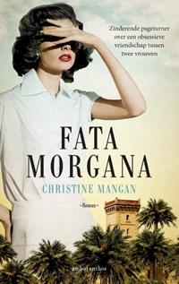 Fata morgana | Christine Mangan |