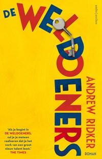 De weldoeners   Andrew Ridker  