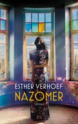 Nazomer | Esther Verhoef | 9789026340550