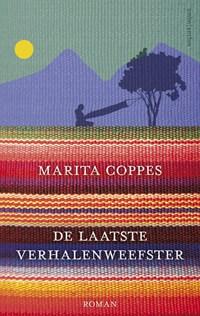 De laatste verhalenweefster | Marita Coppes |