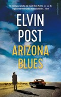 Arizona blues | Elvin Post |