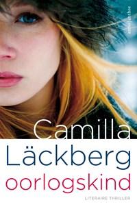 Oorlogskind   Camilla Läckberg  