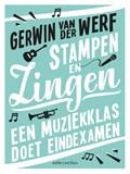 Stampen en zingen   Gerwin van der Werf  