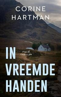 In vreemde handen   Corine Hartman  