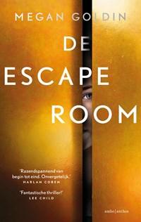 De escaperoom   Megan Goldin  