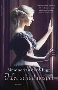 Het schaduwspel   Simone van der Vlugt  