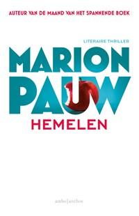 Hemelen   Marion Pauw  