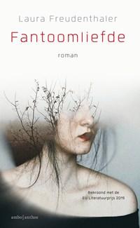 Fantoomliefde | Laura Freudenthaler |