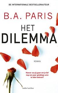 Het dilemma | B.A. Paris |