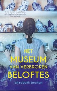 Het museum van verbroken beloftes | Elizabeth Buchan |