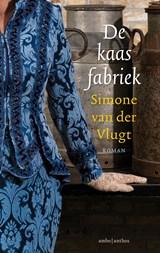 De kaasfabriek | Simone van der Vlugt | 9789026351631