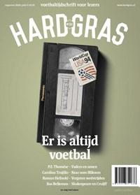 Hard gras 133 - augustus 2020 | Tijdschrift Hard Gras |