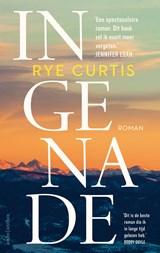 In genade | Rye Curtis | 9789026352232