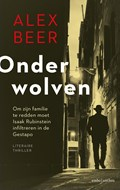 Onder wolven | Alex Beer |