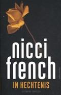 In hechtenis | Nicci French |