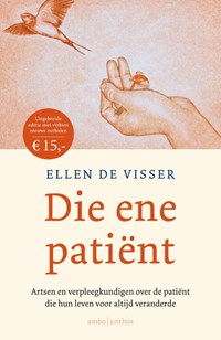 Die ene patiënt   Ellen de Visser  