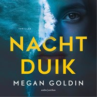 Nachtduik   Megan Goldin  