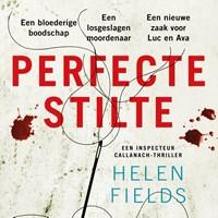 Perfecte stilte | Helen Fields |