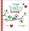 Jouw babyboek   Gerrit ten Berge  