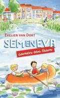 Sem en Eva samen een team   Evelien van Dort  