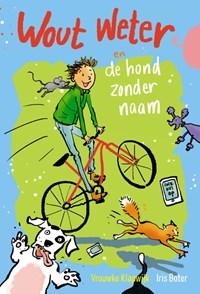 Wout Weter en de hond zonder naam   Vrouwke Klapwijk  