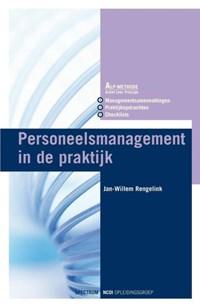 Personeelsmanagement in de praktijk   J.W. Rengelink  