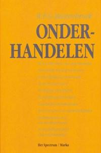 Onderhandelen | W.F.G. Mastenbroek |