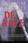 De race   E.M. Goldratt ; R.E. Fox  