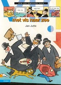 Met vis naar zee | Jan Jutte & N. Jutte Masselink |