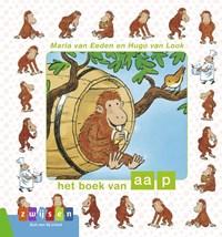 Het boek van aap | Maria van Eeden |