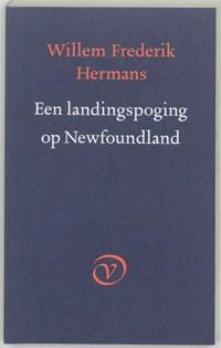 Een landingspoging op Newfoundland   Willem Frederik Hermans  