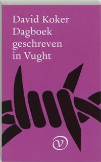 Dagboek geschreven in Vught | D. Koker |