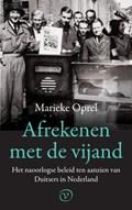 Afrekenen met de vijand | Marieke Oprel |