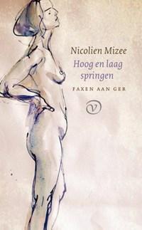 Hoog en laag springen | Nicolien Mizee |