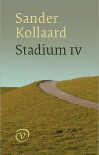 Stadium IV   Sander Kollaard  