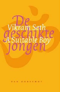 De geschikte jongen | Vikram Seth |