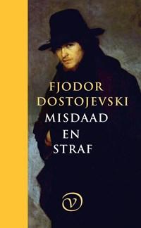 Misdaad en straf   Fjodor Dostojevski  