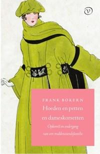 Hoeden en petten en dameskorsetten | Frank Bokern |