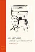 Hetzelfde gedicht steeds weer   Lies Van Gasse  