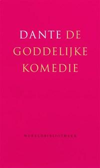 De goddelijke komedie   A. Dante  