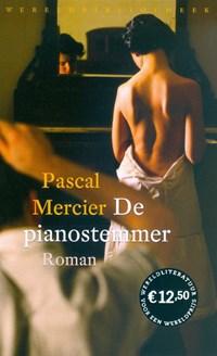 De pianostemmer | Pascal Mercier |