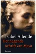 Het negende schrift van Maya   Isabek Allende  